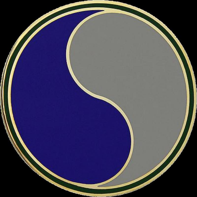 29th Infantry Division CSIB