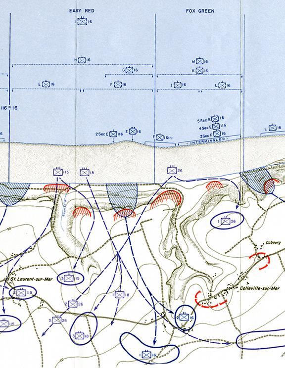 Crosschannelmap