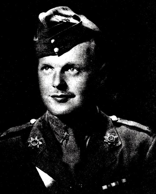Hugh Victor Duke Remembered